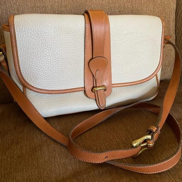 Dooney & Bourke Equestrian Bag